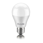 LED BULBO A60  Elgin 9,8W